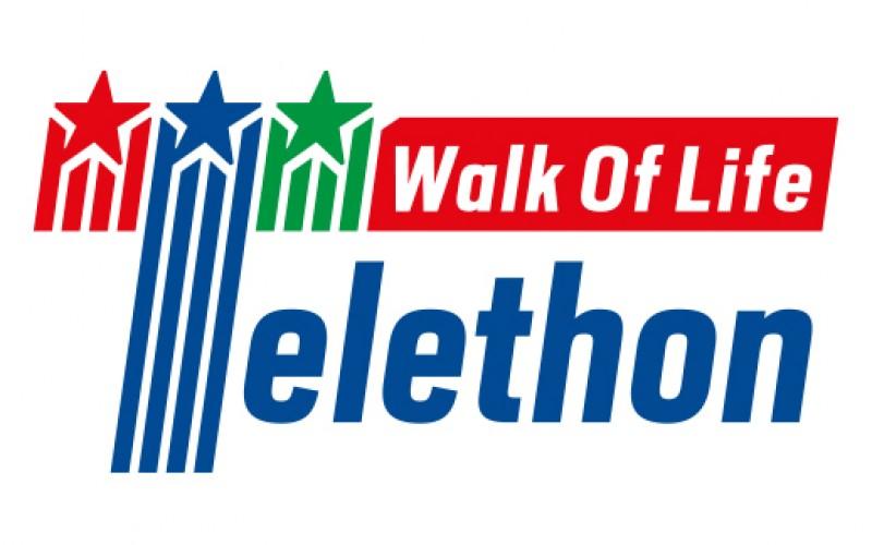 Walk of Life Telethon 2019